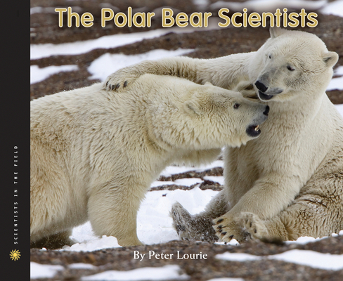 The Polar Bear Scientists Cover