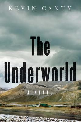 The Underworld: A Novel Cover Image