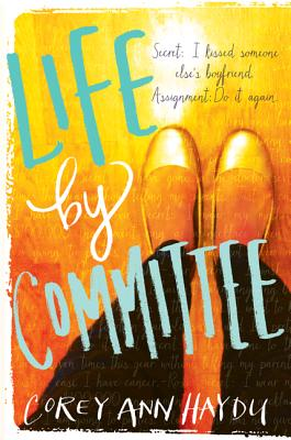 Life by Committee Cover