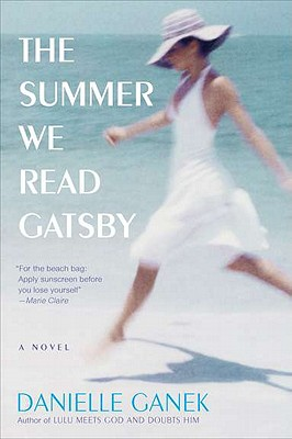 The Summer We Read Gatsby Cover