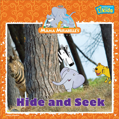 Mama Mirabelle: Hide and Seek (Mama Mirabelle's Home Movies) Cover Image