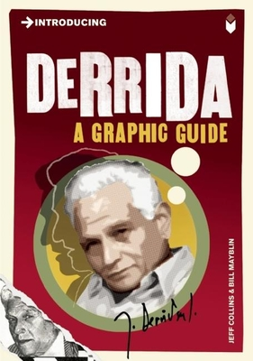 Cover for Introducing Derrida