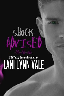 Cover for Shock Advised