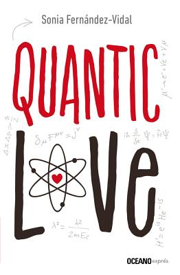 Quantic Love Cover Image