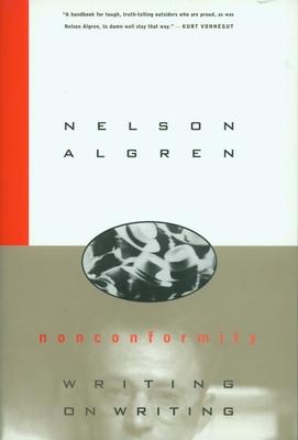 Nonconformity Cover Image