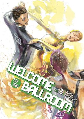Welcome to the Ballroom 3 Cover Image