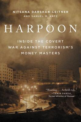 Harpoon cover image
