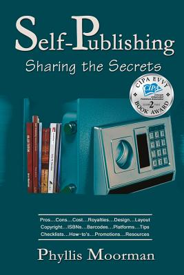 Self-Publishing: Sharing the Secrets Cover Image