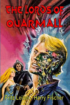 The Lords of Quarmall Cover Image