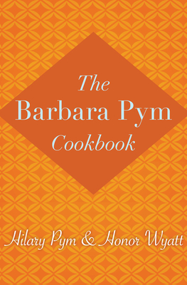 The Barbara Pym Cookbook Cover Image