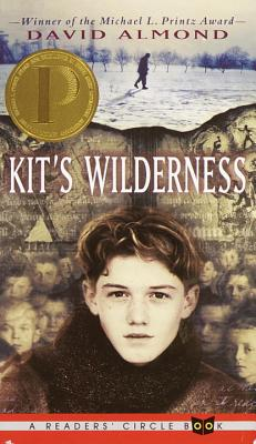 Kit's Wilderness Cover Image