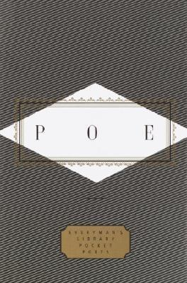 Poe: Poems (Everyman's Library Pocket Poets Series) Cover Image
