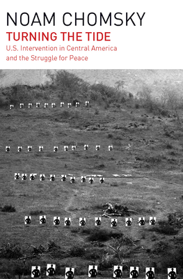 Turning the Tide: U.S. Intervention in Central America and the Struggle for Peace Cover Image