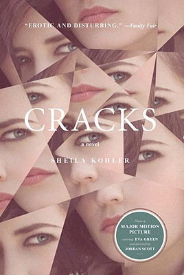 Cracks: Cover Image