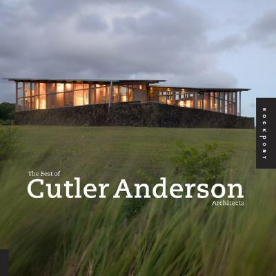 The best of cutler anderson architects indiebound for Jim cutler architect