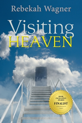 Cover for Visiting Heaven