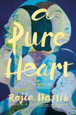 A Pure Heart: A Novel Cover Image