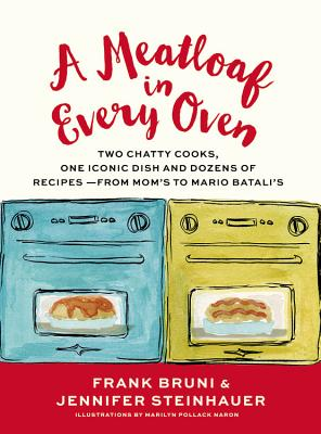 A Meatloaf in Every Oven Cover