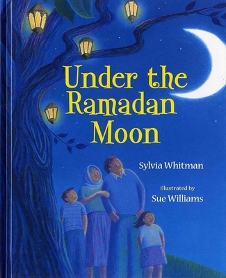 Under the Ramadan Moon Cover Image