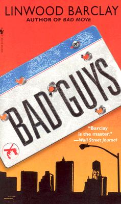 Bad Guys Cover