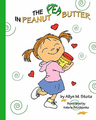 The Pea in Peanut Butter Cover Image