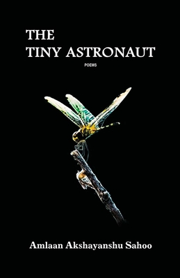 The Tiny Astronaut Cover Image
