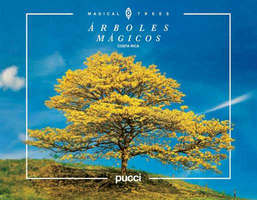 Costa Rica Magical Trees Cover Image