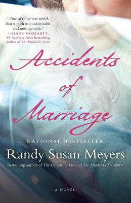 Accidents of Marriage Cover