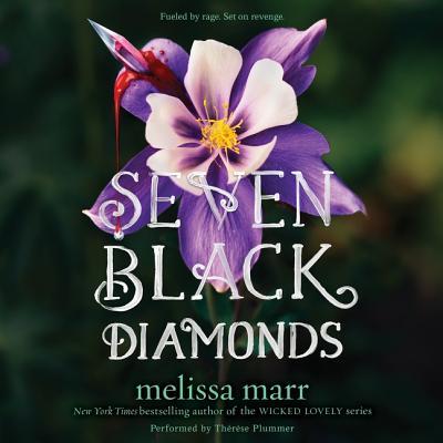 Cover for Seven Black Diamonds