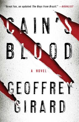 Cain's Blood Cover