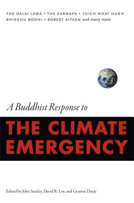 A Buddhist Response to the Climate Emergency Cover Image