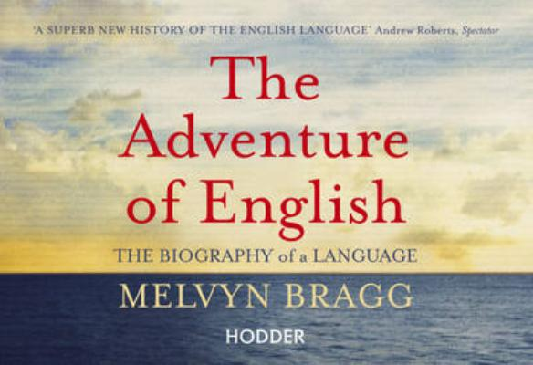 Adventure of English Cover Image