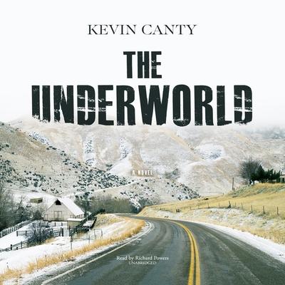 The Underworld Lib/E Cover Image