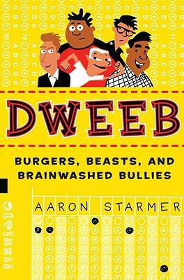 Dweeb Cover