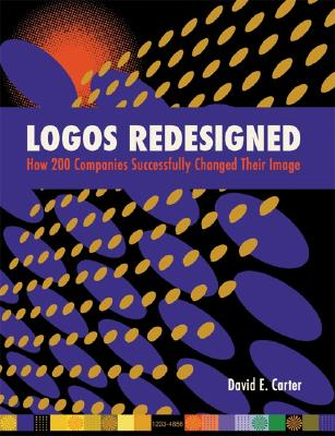 Logos Redesigned: How 200 Companies Successfully Changed Their Image Cover Image