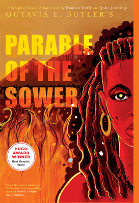 Parable of the Sower: A Graphic Novel Adaptation Cover Image