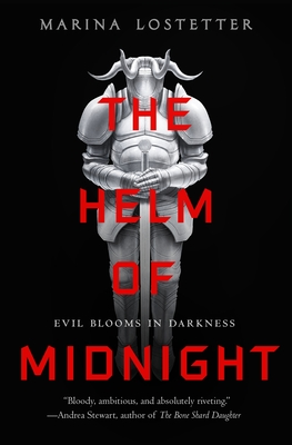The Helm of Midnight (The Five Penalties #1) Cover Image