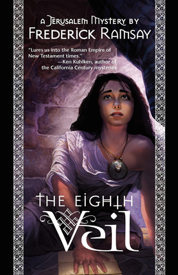 The Eighth Veil Cover