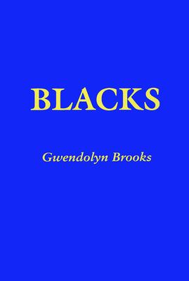 Blacks Cover Image