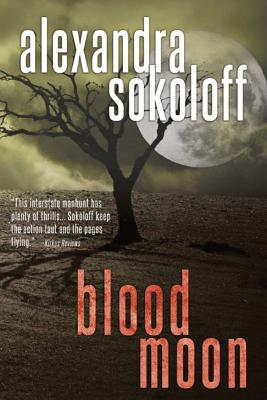 Cover for Blood Moon (Huntress/FBI Thrillers #2)
