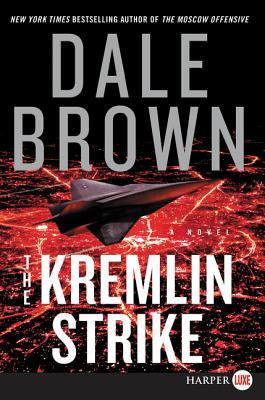 The Kremlin Strike: A Novel (Brad McLanahan) Cover Image