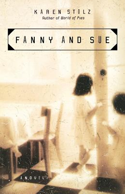 Fanny and Sue Cover