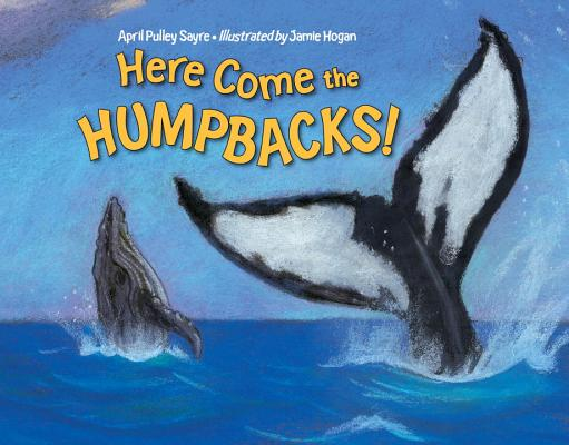 Here Come the Humpbacks! Cover