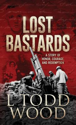 Lost Bastards Cover Image