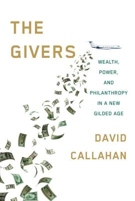 Cover for The Givers