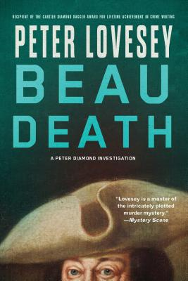Beau Death (Detective Peter Diamond Mystery #17) Cover Image