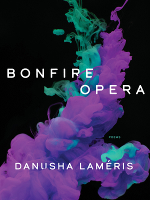 Bonfire Opera: Poems (Pitt Poetry Series) Cover Image
