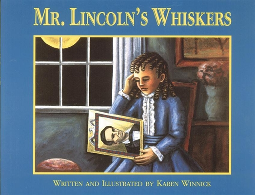 Mr. Lincoln's Whiskers Cover