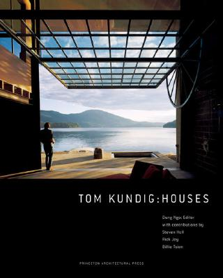 Tom Kundig: Houses Cover Image