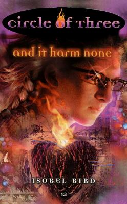 Circle of Three #13: And It Harm None Cover Image